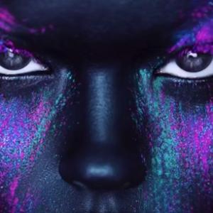 Photo Vibrance Mask