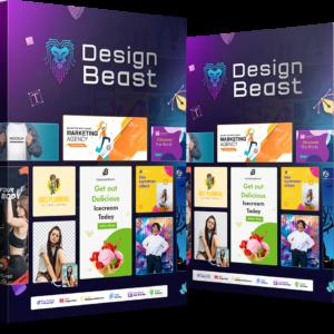DesignBeast 6 in 1 essential applications