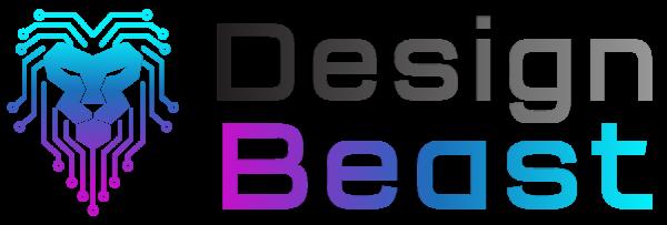Design Beast logo